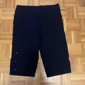 Peter Nygard Long Shorts